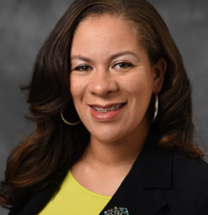 Courtney M. Latimer, MHA