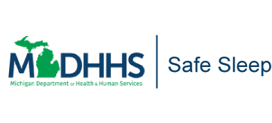 MDHHS – Infant Safe Sleep Program